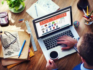 Versandprozesse: So bereiten sich Online-Händler auf den Black Friday 2019 vor