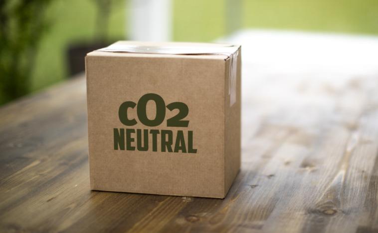 CO2-Emissionen Lieferkosten Paketzustellung