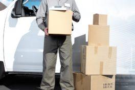 Kundenzentrierte Paketlogistik