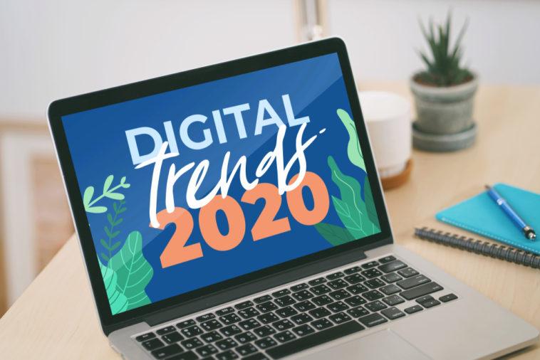 Digitale Trends