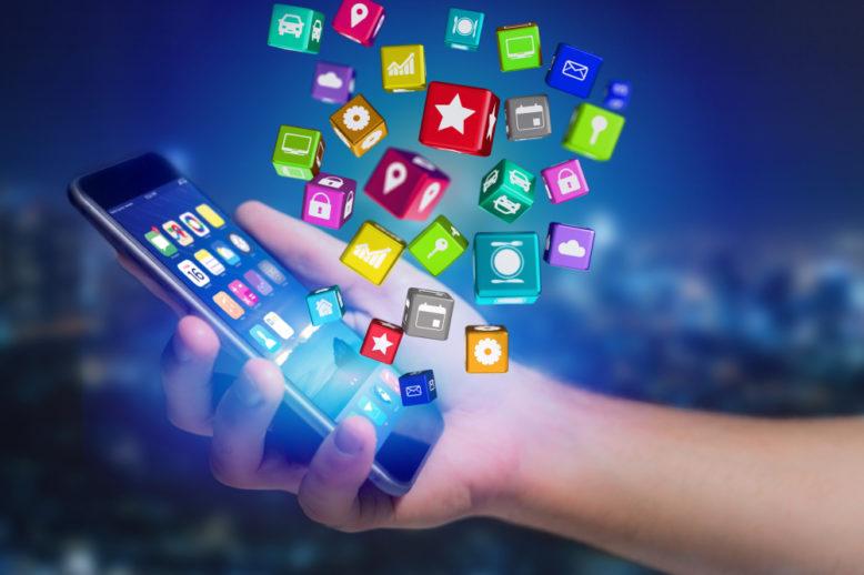 App-Markt