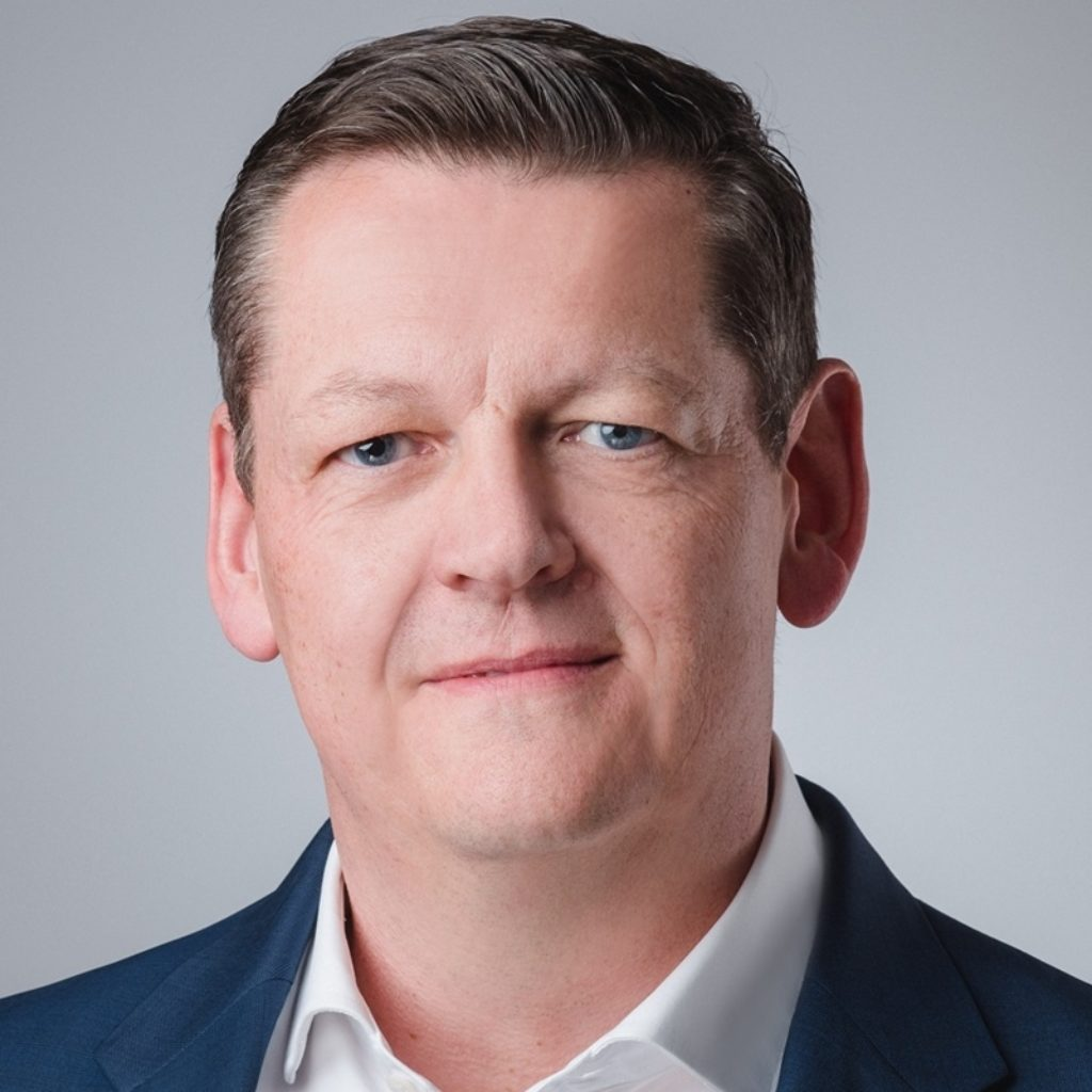 Wolters Kluwer Stefan Wahle