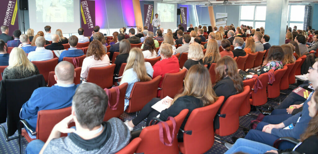 Influencer Conference
