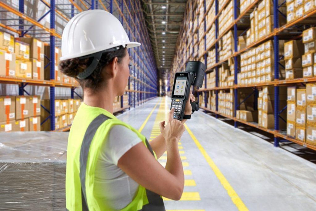 E-Commerce-Logistik