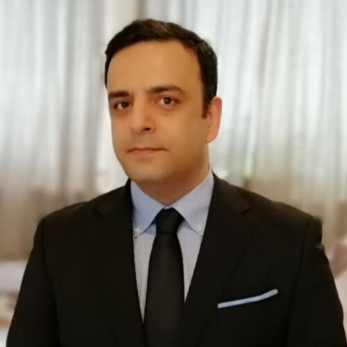 E-Commerce-Trends 2021, Abbas Tolouee