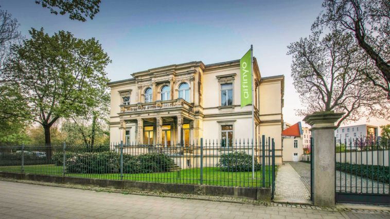 ESOP Aifinyo Dresden