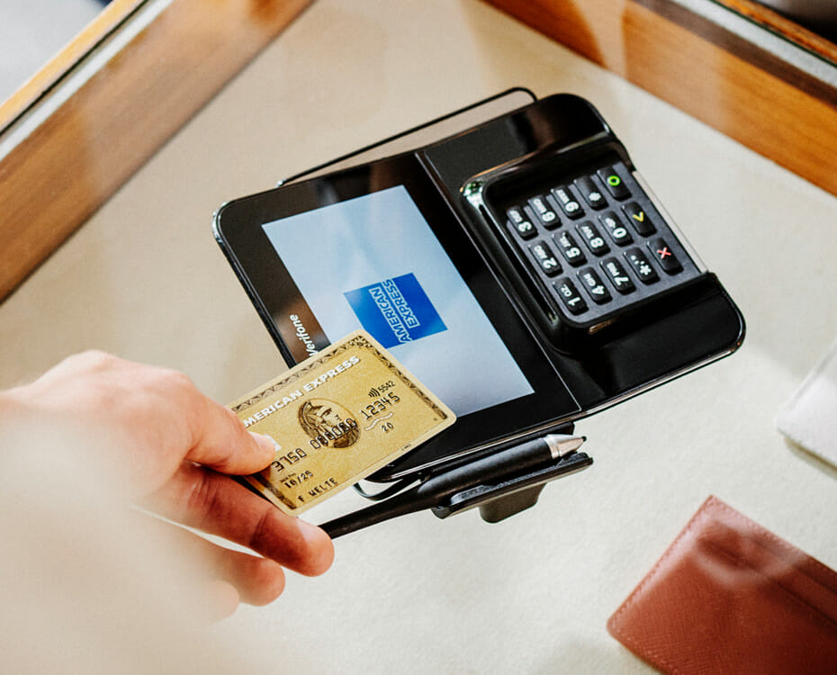 Business Platinum Card Amex