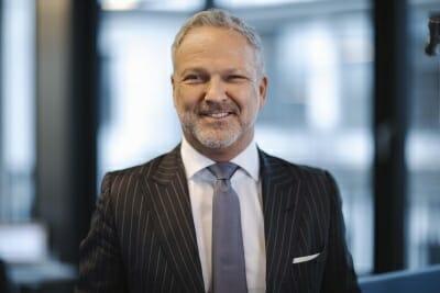 Hans Martens, Gründer von Another Monday