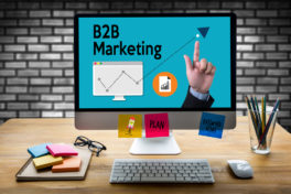 B2B-Marketing Marketingstrategie