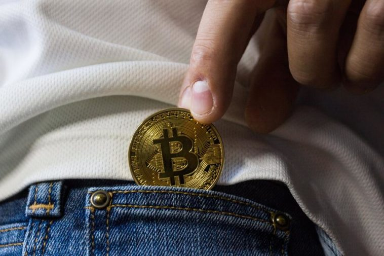 Bankenkrise 2021 - Bitcoin