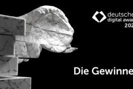 Deutscher Digital Award BVDW