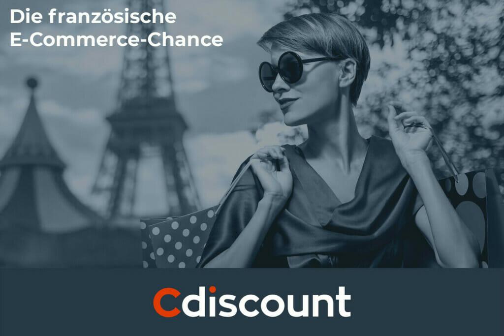 Cdiscount E-Commerce
