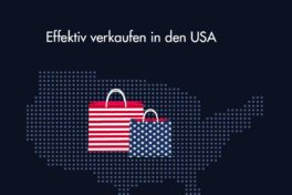 E-Commerce-Markt in den USA