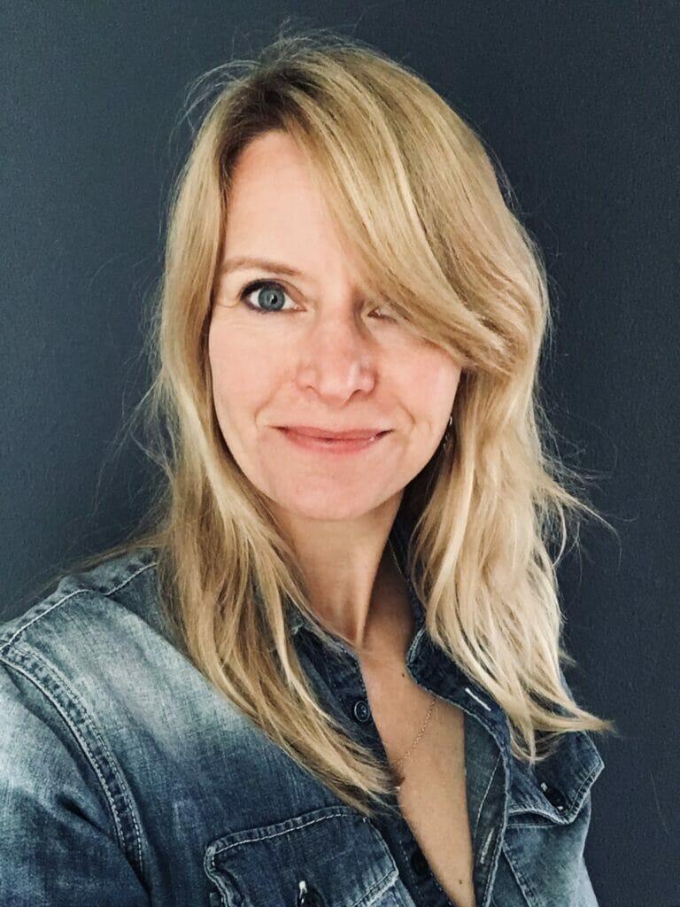 Christiane Wiemann