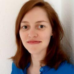 Expansionsstrategie, Christine Lippmann