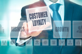 Customer Loyalty