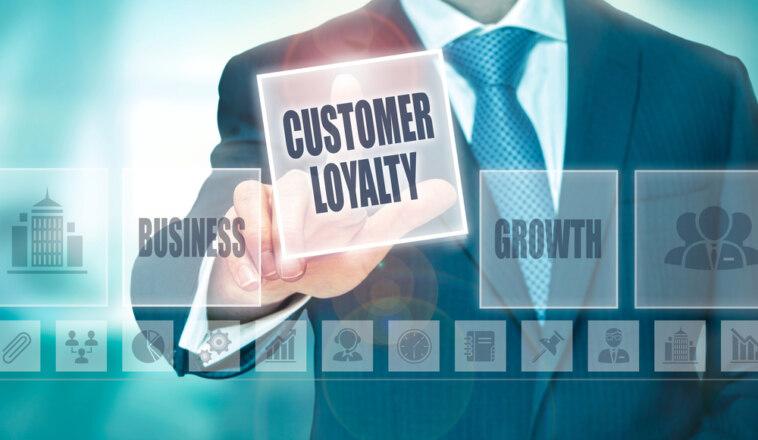 Kundenfeedback Customer Loyalty