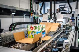 Spezialist für Verpackungslösungen: Aus Packaging by Quadient wird Sparck Technologies