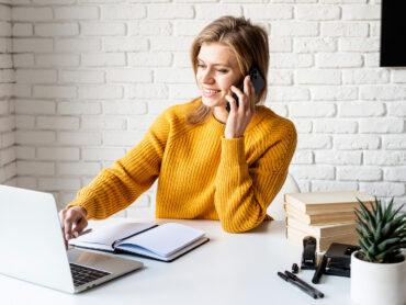Schnell, effizient und günstig: So versenden Sie mit einem Klick Ihre Geschäftsbriefe
