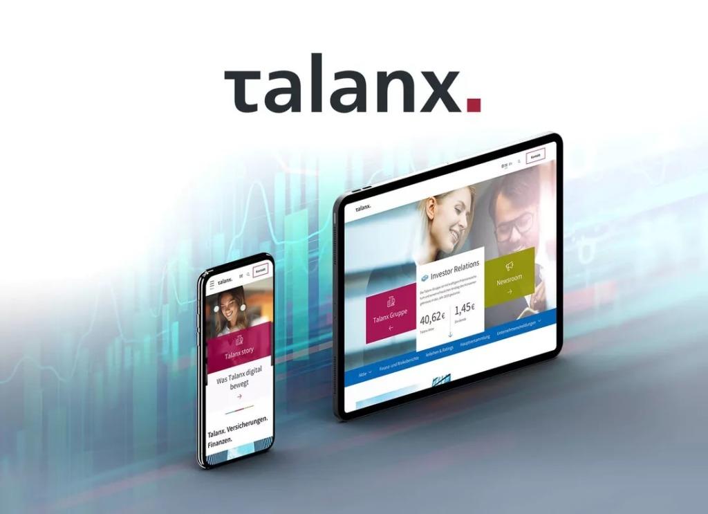 Website-Relaunch