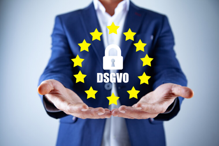 Datenschutzanforderungen