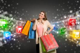 Online-Händler Onlinehandel Kundenzufriedenheit