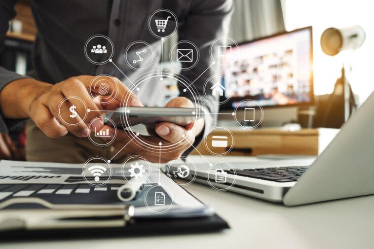 E-Commerce-Apps Treueprogramme