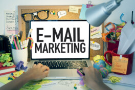 E-Mail-Marketing Transaktionsmails