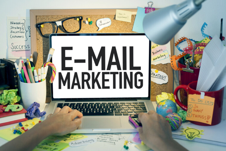 E-Mail-Marketing Transaktionsmails