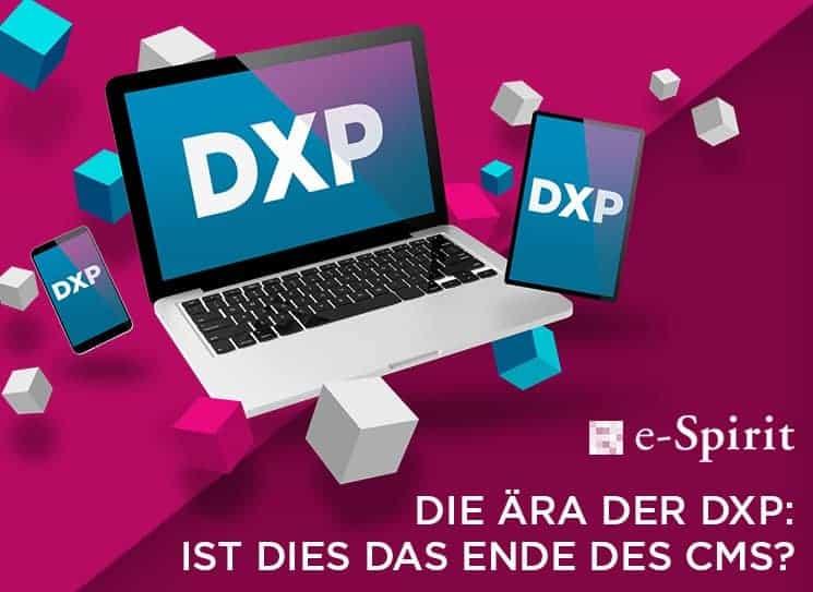 e-Spirit DXP