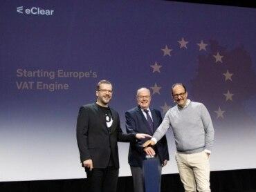 Mehrwertsteuer-Berechnung: eClear startet EU-Mehrwertsteuermaschine