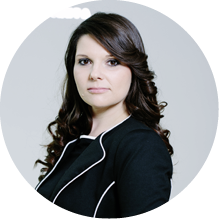 KI in der Logistik, Martina Ogrisek