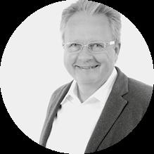 Kundenzentrierung: Harald Schönfeld