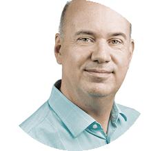 Klimaneutralität Unternehmen, Henning Brandt