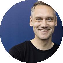 Open Banking API, Joris Hensen