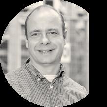 Nachhaltige Intralogistik, Rainer Schulz