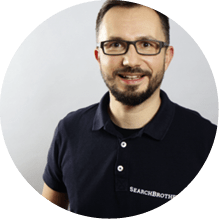 Kaspar Szymanski bietet SEO für Unternehmen