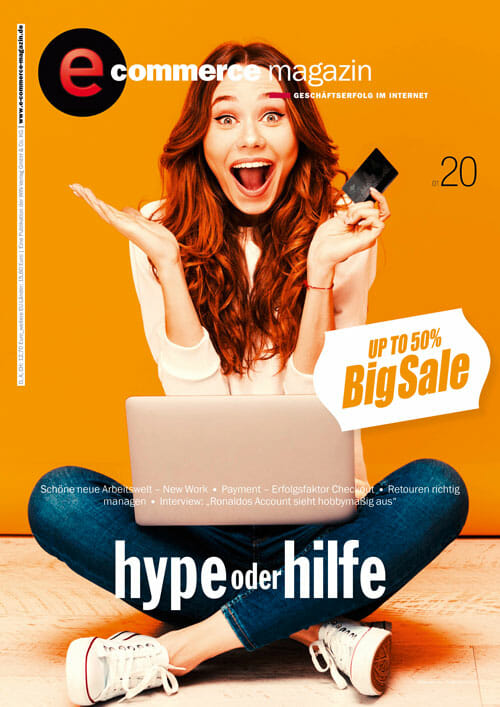 e-commerce Magazin 06/2019