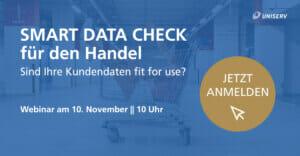 Smart Data Check