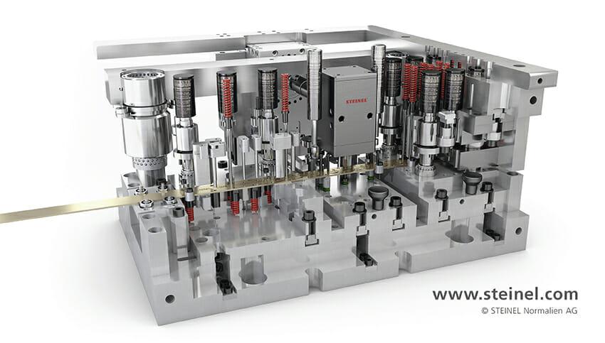 PIM-System Steinel