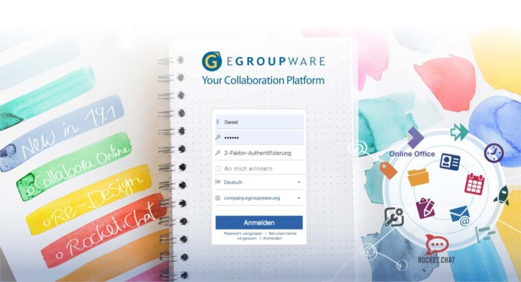 Collaboration-Software
