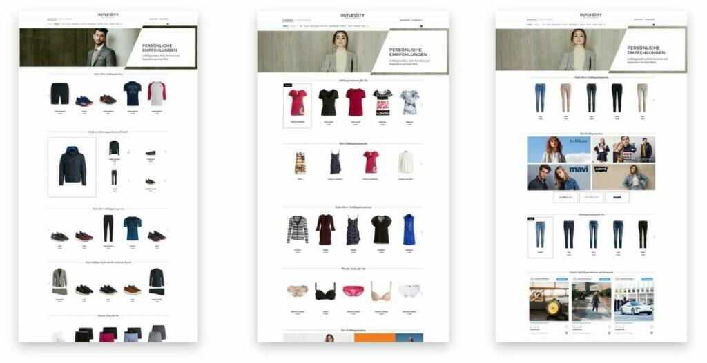 Kundenbindung Onlineshop