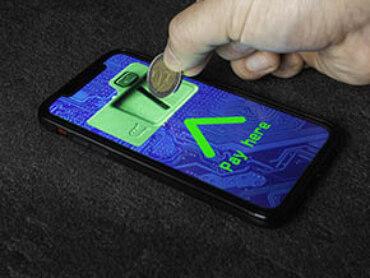 Mobile Payment: Warum Deutsche immer öfters mit dem Smartphone bezahlen