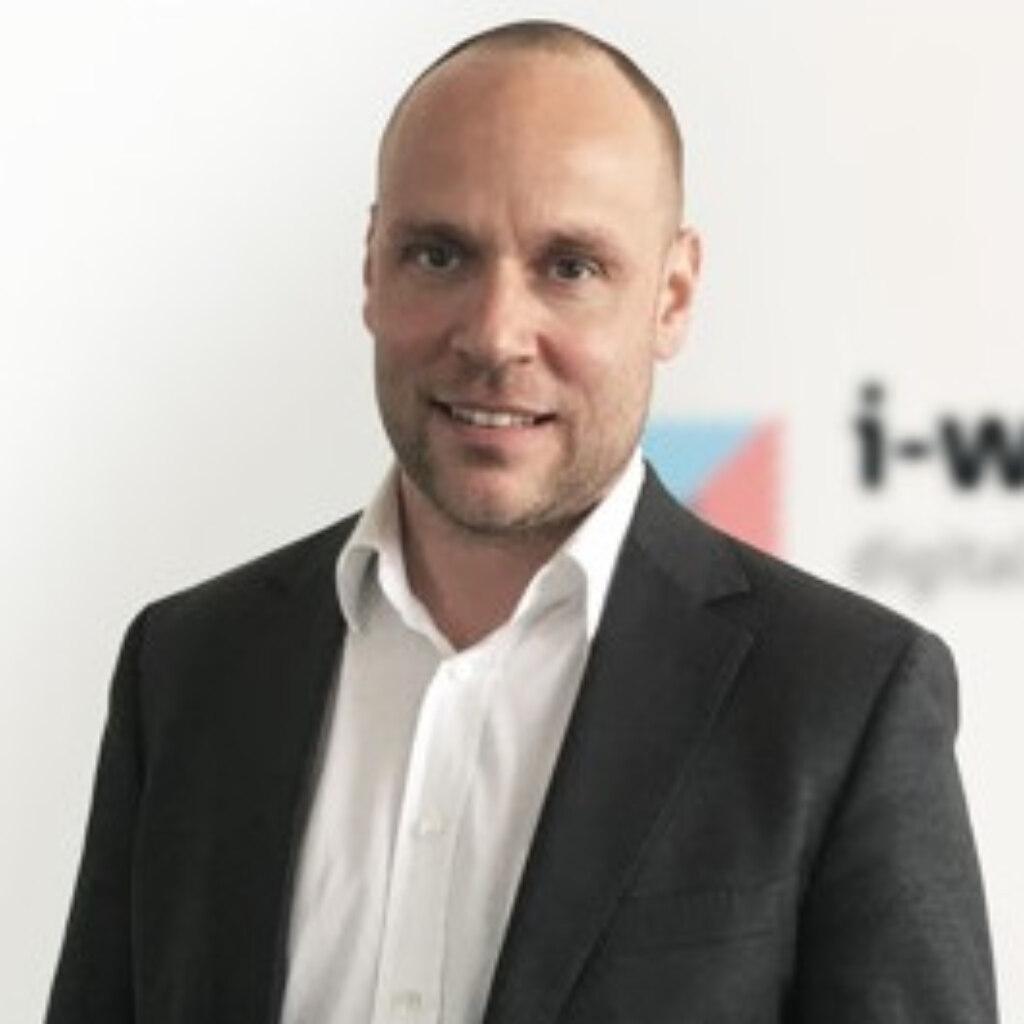 i-ways sales solutions GmbH