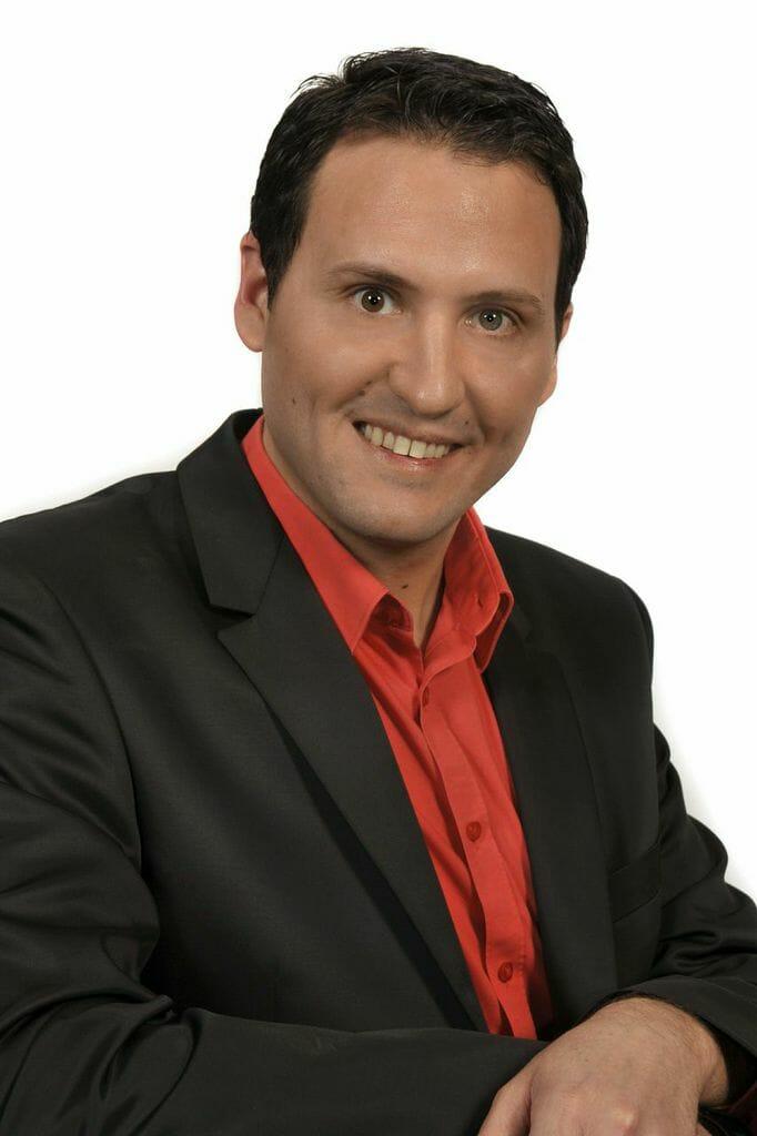 René Delbé, International Solution Sales Engineer, Ipswitch