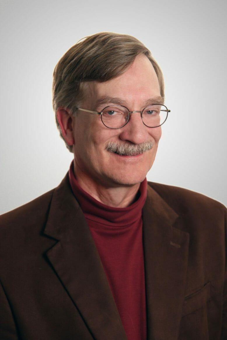 Rick Chavie, Chief Solution Officer bei Hybris Software