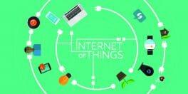Mit dem Internet der Dinge hat ein neues Zeitalter begonnen.