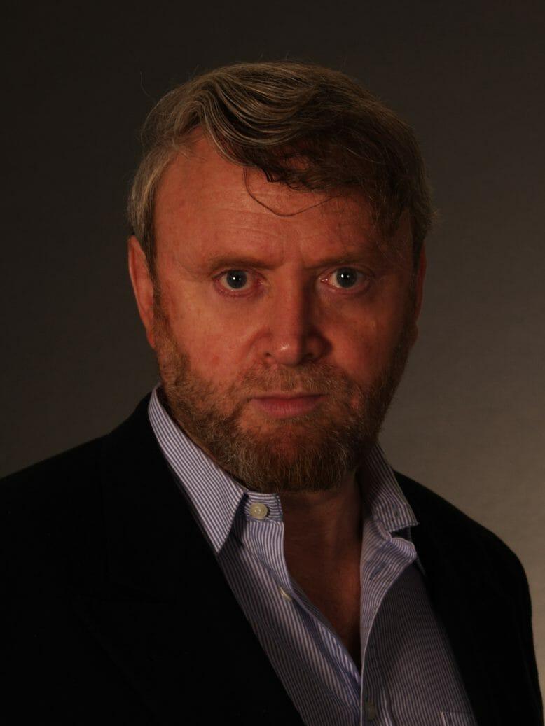 Leo Sucharewicz