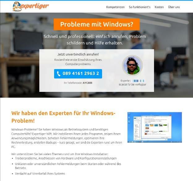 expertiger_screenshot_1