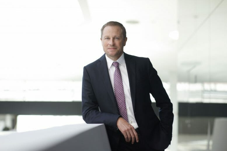 Gerhard Göttert, Vorstand Anwendungsportfolio der Deutschsprachigen SAP-Anwendergruppe e.V. (DSAG)